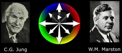 4 Colors Method 1